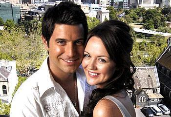 Renee, atualmente casada com Sébastien