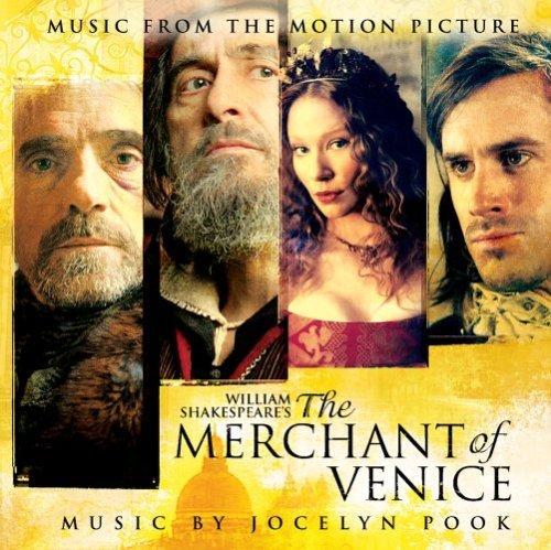 Trilha sonora de o mercador de veneza perfeita libert for El mercader de venecia