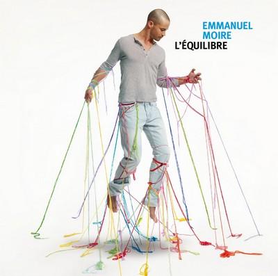 Promis, do álbum l'Équilibre, também ganha versão em vídeo com clipe recém-gravado
