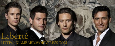 World Tour 2009 - An Evening With Il Divo
