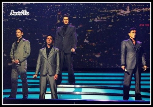 Il Divo - World Tour 2009