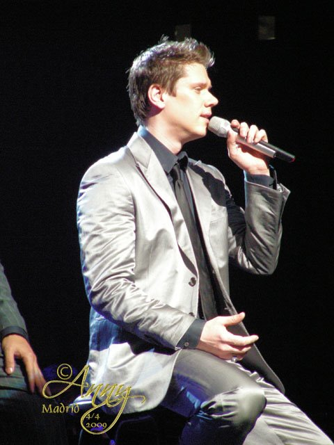 David Miller - World Tour 2009