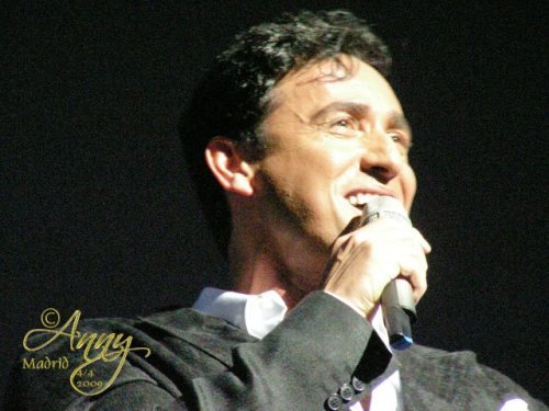 Carlos Marin - World Tour 2009