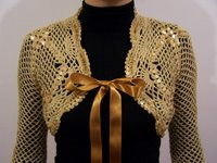 Crochê chique, contemporâneo, estiloso -  do blog da Samantha