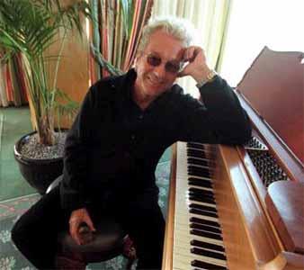Luc Plamondon - compositor (letrista) e autor homenageado