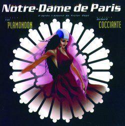 Notre Dame de Paris - cartaz