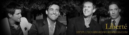 Il Divo vem para a América Latina em outubro!