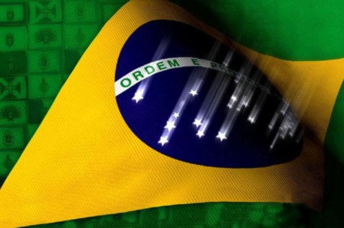 Dos filhos deste solo és mãe gentil pátria amada Brasil!