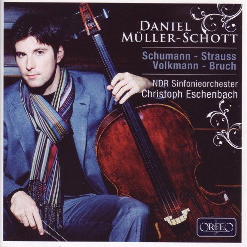 David Müller Schott