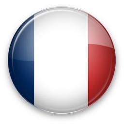 Resultado de imagem para bandeira da frança circulo