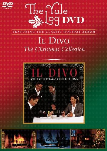 Il divo novo dvd de natal venda na amazon christmas - Il divo rejoice ...