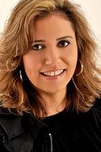 Odívia Barros, a autora
