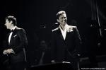 ildivo south africa show cape town carlos marin and david miller