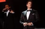 ildivo south africa show cape town david miller and carlos marin