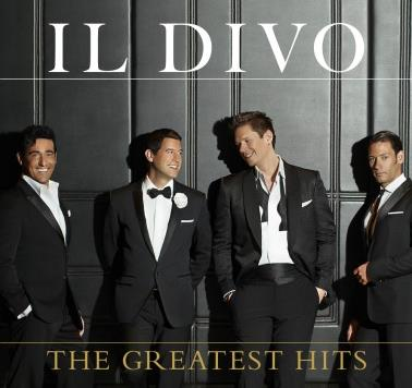 Il divo 2012 il divo greatest hits libert - Il divo greatest hits ...