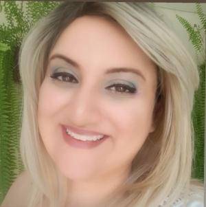 Silvia Regina Simões Lizzie psicóloga